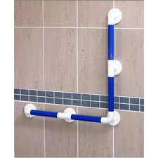 "3"" W Heavy Duty Grab Bar"