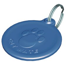 Electronic Collar ID Disc