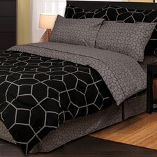 Roma Bed in a Bag Set