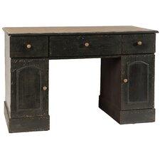 Begbroke Credenza Desk