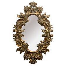 <strong>Imagination Mirrors</strong> The Lion Framed Mirror