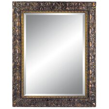 Ornate Beauty Wall Mirror