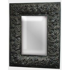 <strong>Imagination Mirrors</strong> Traditional Designs Ivy Framed Mirror