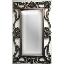 <strong>Imagination Mirrors</strong> Traditional Designs Sir Gauen Framed Mirror