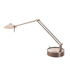M-1137 Halogen Desk Lamp