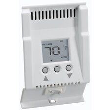 Smart-Base Baseboard Thermostat