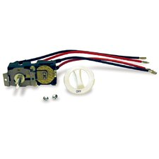 Com-Pak Plus Series Double Pole Thermostat Kit