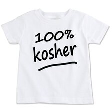 Kosher Organic T-shirt