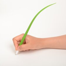 Grass Leaf Pen (Set of 3)