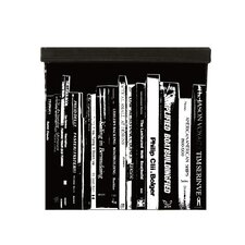 Home Storage System Books