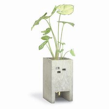 Pull+Push PIPE Square Planter