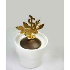 <strong>Molla Space, Inc.</strong> Megawing Money Tree Coin Bank