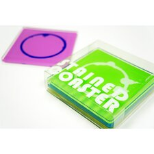 Stained Coasters
