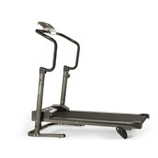 Adjustable Height Treadmill