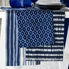 Indigo Dish Towel (Set of 3)
