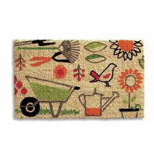 Happy Gardening Coir Mat