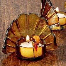 Turkey Glass Tealight