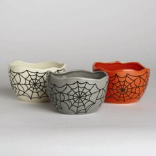 Spooky Party Bowl