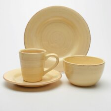 <strong>TAG</strong> Sonoma 16 Piece Dinnerware Set