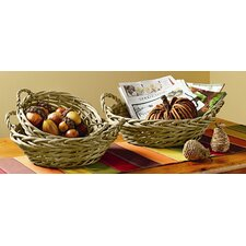 <strong>TAG</strong> Basket (Set of 3)