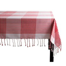 Picnic Plaid Table Cloth