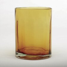 Autumn Glass Hurricane