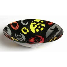 "Halloween Spooktacular 10.5"" Serving Bowl"