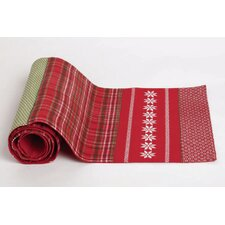 Nordic Woodlands Table Runner