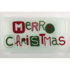 "Whimsy 14"" Rectangular Platter"
