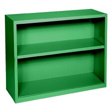 "<strong>Sandusky Cabinets</strong> Elite Series 30"" Bookcase"