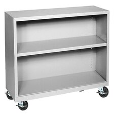 "Mobile 36"" Bookcase"