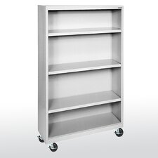 "Mobile 58"" Bookcase"