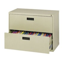 400 Series Lateral File Cabinets
