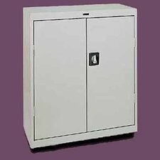 <strong>Sandusky Cabinets</strong> Elite Series Large Capacity Counter Height Cabinet