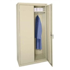 Classic Plus Deep/Tall Mobile Wardrobe Cabinet