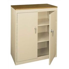 <strong>Sandusky Cabinets</strong> Valueline Counter Height Cabinet