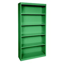 "<strong>Sandusky Cabinets</strong> Elite Series 72"" Bookcase"