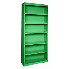 "<strong>Sandusky Cabinets</strong> Elite Series 84"" Bookcase"