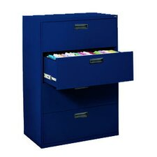 400 Series Lateral File Cabinet