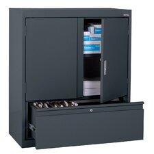 """Elite Series 36"""" File N Store Storage Cabinet"""