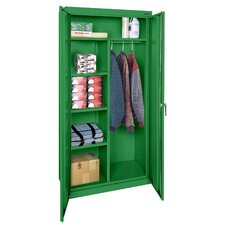 "Classic Series 36"" Combination Cabinet"