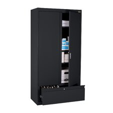 Elite File N Store Storage Cabinet
