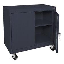 """Transport 36"""" Work Height Storage Cabinet"""