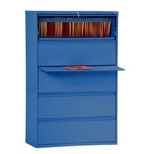 800 Series 5-Drawer  File