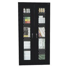 "Classic Series 36"" Stationary Storage Cabinet"