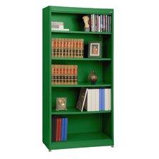 "Elite Radius Edge Stationary 72"" Bookcase"