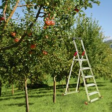 XXL Garden&Home 5-Step Household Ladder