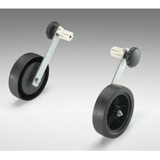 Transport wheels (Set of 2)
