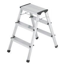 L90 Stepke Aluminium Folding Steps