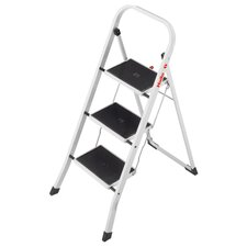 246cm K20 Steel Folding Steps